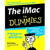 The iMac For Dummies (For Dummies (Computers)) by David Pogue (1999-12-01)