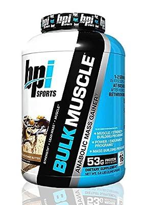 BPI Sports Bulk Muscle 5.8lbs by BPI Sports