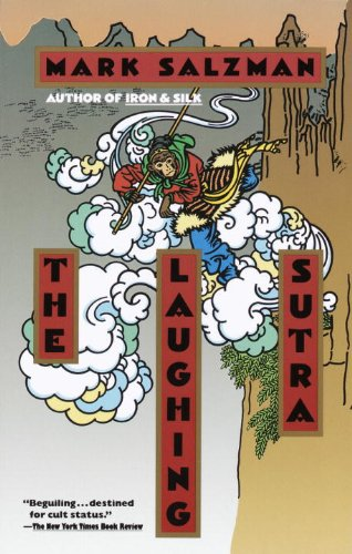 The Laughing Sutra (Vintage Contemporaries)