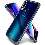 QHOHQ Coque pour Wiko View 3, Transparent Ultra Mince Anti Rayures Silicone TPU Gel Housse Transparent Souple Durable Etui Coque Wiko View 3 (Transparent)