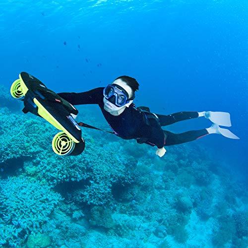 Unterwasser-Scooter Sublue Seabow Bild 4*