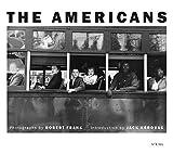 The Americans by Frank, Robert, Kerouac, Jack (2008) Hardcover - Steidl
