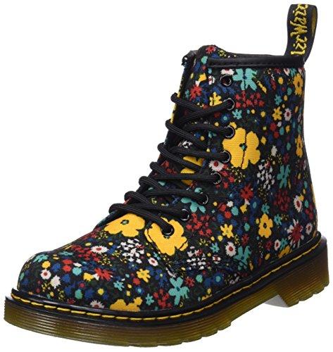 inder Delaney WF Klassische Stiefel, Mehrfarbig (Wanderflora 700), 33 EU (Mädchen Dr)