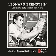 Leonard Bernstein: Complete Solo Works for Piano