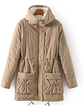 IKRR -  Cappotto  - Donna