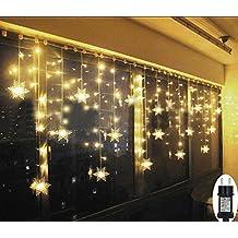 Fenster Weihnachtsbeleuchtung.Weihnachtsbeleuchtung Innen Fenster Suchergebnis Auf Amazon De Für