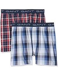 Gant Men's Boxer Shorts Pack Of 2