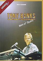Tony Banks. Man of spells