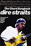 : DIRE STRAITS THE CHORD SONGBOOK LC
