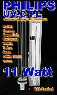 UV-Sterilisator Gl/ühbirne E26 20W E27 Schraubfassung UVC Keimt/ötende Gl/ühbirne ohne Ozon
