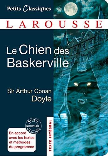 Le Chien des Baskerville