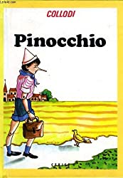 Pinocchio (Contes familiers)