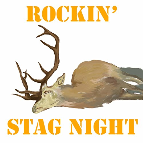 Rockin' Stag Night, Vol. 3