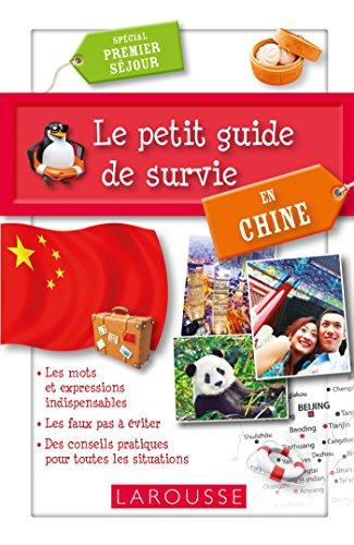 télécharger Le petit guide de survie en Chine