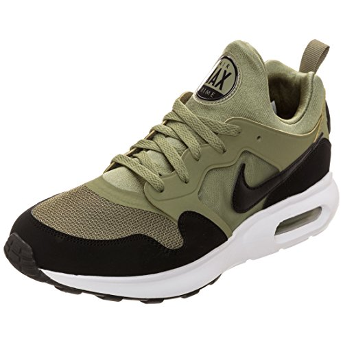 Nike Baskets Pour Homme Vert