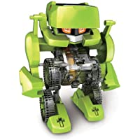 The Source Wholesale OWI T4 Transforming Solar Robot