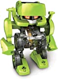 T4 Transforming Solar-Multi-Roboter-T-Rex, Drill-Fahrzeug, Rhino Beetle Eco Friendly
