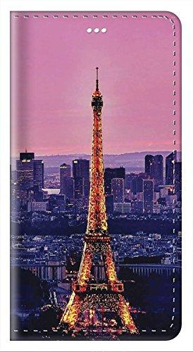 ZAPCASE Printed Flip Cover for Vivo V3