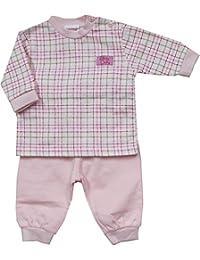 Schnizler Karo - Pijama Niños