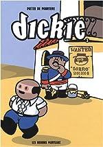 Dickie 3 de Pieter De Poortere