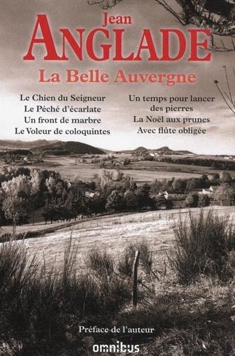 La belle Auvergne