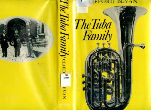 The Tuba Family