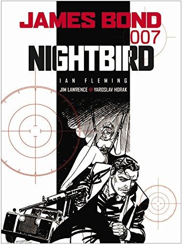 James Bond - Nightbird: Casino Royale por Ian Fleming