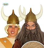Fiestas Guirca GUI16656 - Wikinger-Helm