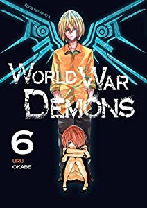 World War Demons Edition simple Tome 6