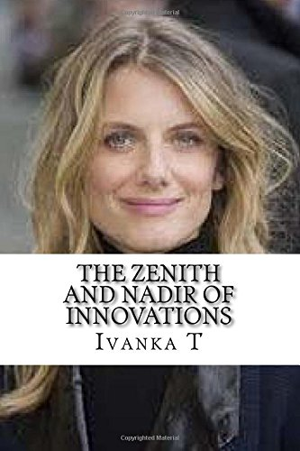 The Zenith and Nadir of Innovations