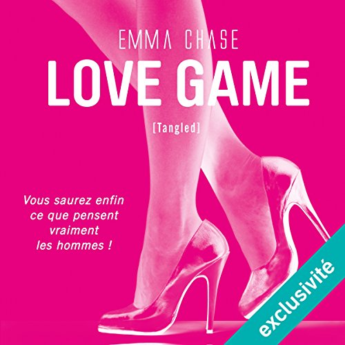 Tangled: Love Game 1 par  Emma Chase