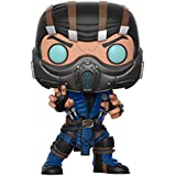 Figurine Pop - Mortal Kombat - Sub-Zero (251)