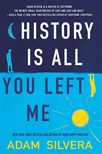 History Is All You Left Me (African Bücher American Fiction)