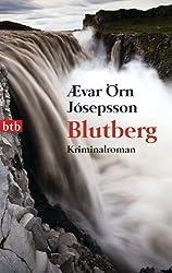 Blutberg: Kriminalroman