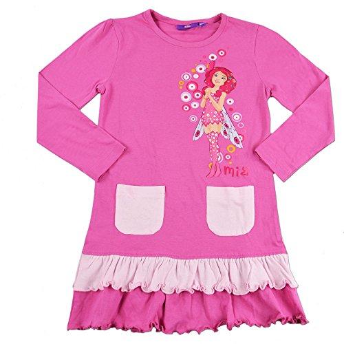 rosa oder weiß (versch. Größen) (98/104, rosa) (Hello Kitty Outfit)
