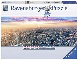 Ravensburger Ravensburger-00.015.089 Puzzle 1000 Piezas, Multicolor (1)