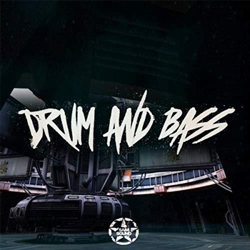 Bass-bass-inferno (Drum and Bass Inferno [Explicit])