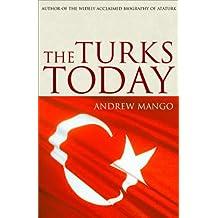 The Turks Today: Turkey After Ataturk (English Edition)