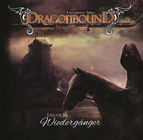 Dragonbound (16) Wiedergänger - Gigaphon 2016