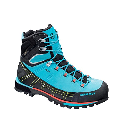 Mammut Bergschuh Kento High GTX im Test