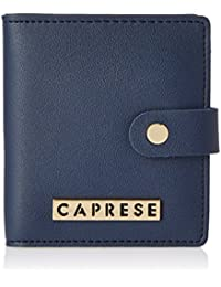 Caprese Kiko Women's Wallet (Navy)