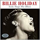 Lady Sings The Blues (180g 2LP Gatefold Set) [VINYL]