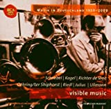 Experimentelles Theater - Visible Music