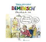 Demensch: Postkartenkalender 2016