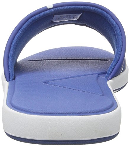 Lacoste L 30 Slide 217 1, Tongs Homme Multicolore (Bleu Clair / Marine)