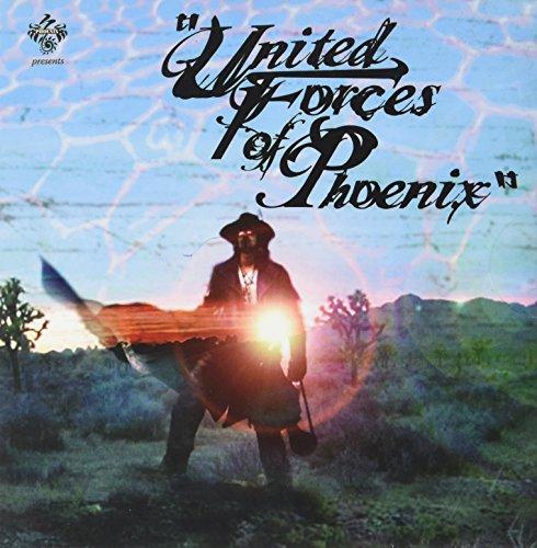 United Forces of Phoenix (Phoenix United)