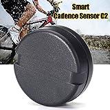 Gusspower Geschwindigkeit Trittfrequenz Sensor, Intelligenter Fahrrad Wireless Bluetooth ANT Radfahr