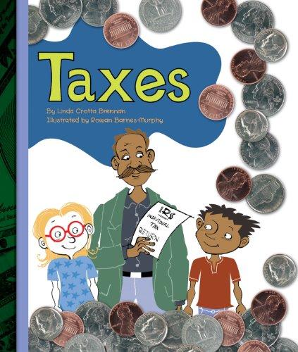 Taxes (Simple Economics)