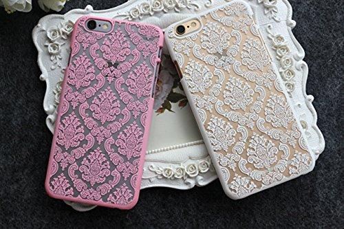 Coque iPhone 7 Plus,Manyip Coque Protection complète en cerclage à 360 °,La nouvelle main glissante Coque pour iPhone 7 Plus,Modèle creux G