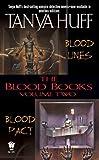 Blood Lines / Blood Pact: Blood Lines /  Blood Pact: 2